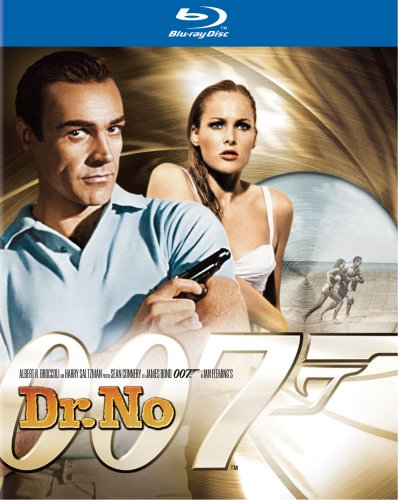 007: ������ ��� / 007: Dr. No (1962/BDRip/HQ)