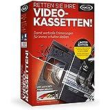 Magix Retten Sie Ihre Videokassetten 7 Limited Edition