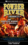POWDER RIVER The Complete Seventh Season