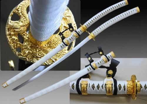 "43 1/4"" Jintachi (Cermonial) Sword"