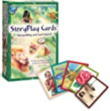 Story Play Cards Game