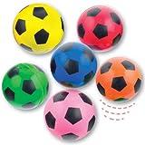 Lot de 6 Balles