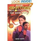 The Quiet Place (Star Trek New Frontier, No 7)