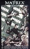 The Matrix Comics Vol 2