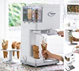 クイジナート ソフトクリームメーカー Cuisinart Ice-45 Mix It In Soft Serve Ice Cream Maker