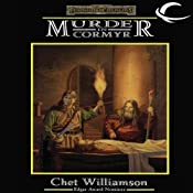 Murder in Cormyr: A Forgotten Realms Mystery | [Chet Williamson]