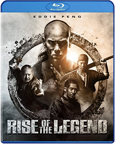 Rise of the Legend [Blu-ray]