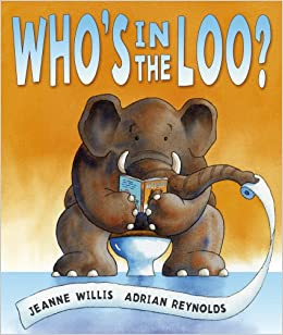Who s in the loo 163 6 99 free delivery in the uk on orders with