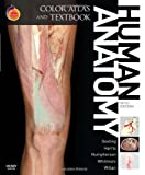 img - for Human Anatomy, Color Atlas and Textbook: With STUDENT CONSULT Online Access, 5e book / textbook / text book