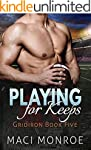 Romance: Playing for Keeps: A Sports...