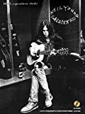 img - for Neil Young - Greatest Hits Book/CD (Signature Licks) book / textbook / text book