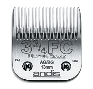 Andis Ultra Edge Size 3-3/4FC Blade (64135)