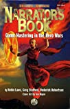 Narrator's Book: Game Mastering in the Hero Wars (Hero Wars Roleplaying Game, 1104) (192905209X) by Laws, Robin