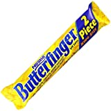 Butterfinger Bar King Size 3.7 OZ (104.8g)