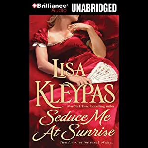 Seduce Me at Sunrise Audiobook