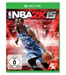 NBA 2K15 - [Xbox One]