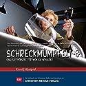 Schreckmümpfeli 8 Hörspiel von Timo Fehrensen, Bruno Klimek Gesprochen von:  div.