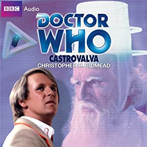 Doctor Who: Castrovalva Audiobook