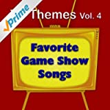 TV Theme From The Family Feud