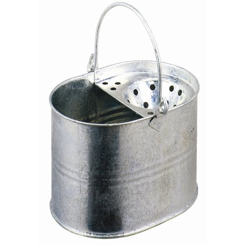 bentley-vow-mb03-galvanised-mop-bucket-3-gal