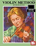 img - for Violin Method book / textbook / text book