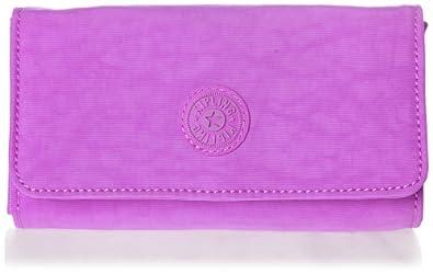 Kipling Women's Yelina B Wallet K1506913K Pink Orchid