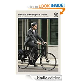 Electric Bike Buyer's Guide