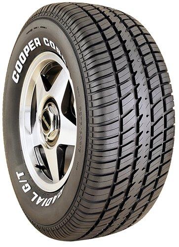 COOPER COBRA G/T 4PLY RW - P215/65R15 95T cooper