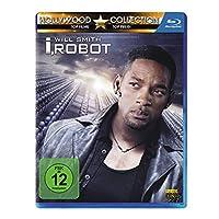 I,Robot [Blu-ray]
