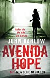 img - for Avenida Hope (John Ray Mysteries) (Spanish Edition) book / textbook / text book