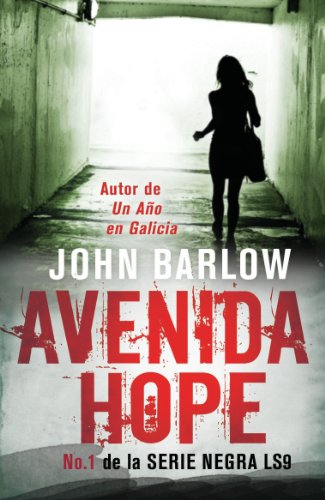 Avenida Hope