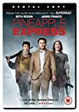 Pineapple Express [DVD]