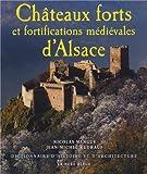 Dictionnaire des châteaux-forts et fortifications d'Alsace