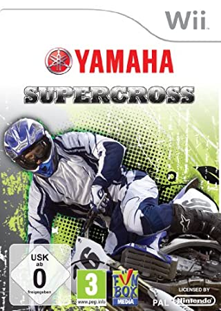 Yamaha Supercross (Wii)