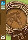 img - for Wild About Horses Bible book / textbook / text book