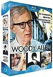 echange, troc Woody Allen - Coffret - Vous allez rencontrer un bel et sombre inconnu + Vicky Cristina Barcelona + Whatever Works [Blu-ray]