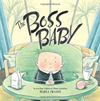 The Boss Baby