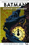 """Batman Gotham After Midnight"" av Steve Niles"
