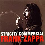 Strictly Commercial: The Best Of Frank Zappa by Frank Zappa (2008-01-13)