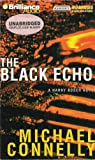 The Black Echo (Bookcassette(r) Edition)