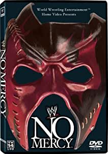 Wwe: No Mercy 2002 [DVD] [Region 1] [US Import] [NTSC]