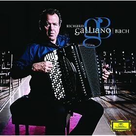 Concerto Pour Clavecin Et Cordes En Fa Mineur, BWV 1056 - Largo