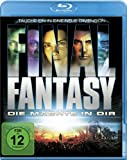 DVD Cover 'Final Fantasy - Die Mächte in Dir [Blu-ray]