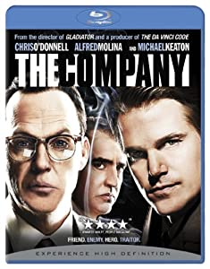 The Company [Blu-ray] (Sous-titres français) [Import]