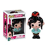 Funko POP Disney: Wreck It Ralph Vanellope Vinyl Figure