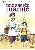 Sacrée mamie (une) Vol.4