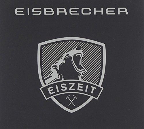 Eiszeit Limited by Eisbrecher (2010-04-13)