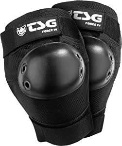 TSG Elbow Pads Force IV Safety Equipment by TSG