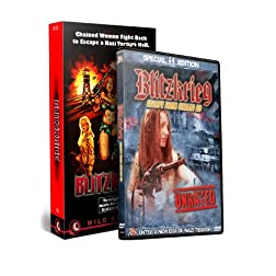 Blitzkrieg: Escape From Stalag 69 (VHS/DVD Combo Pack)