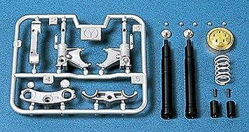 Tamiya - 12618 - Accessoire Pour Maquette - Set De Détail Honda Rc211